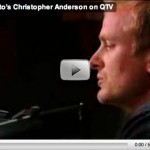 Christopher Anderson interview