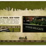 the Truck Farm Project